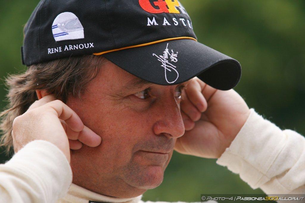 René Arnoux: