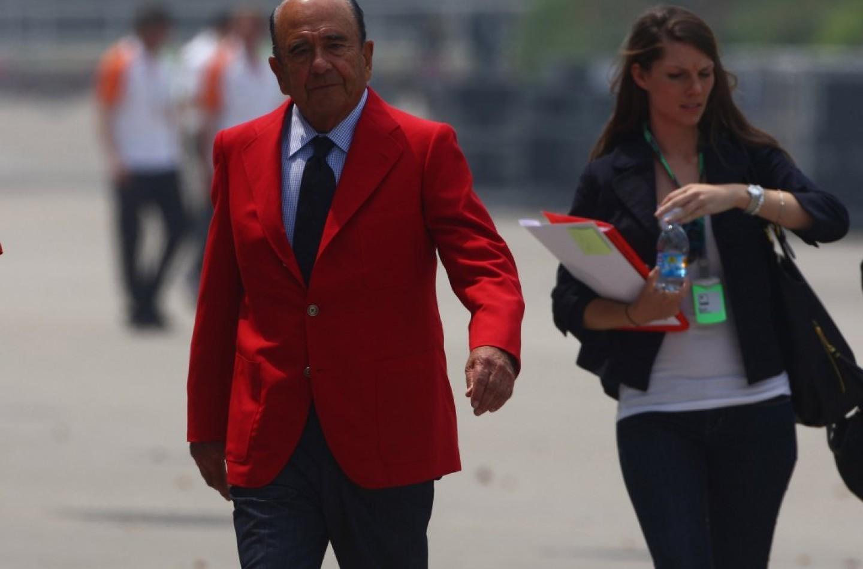 Morto Emilio Botin, presidente del Banco Santander