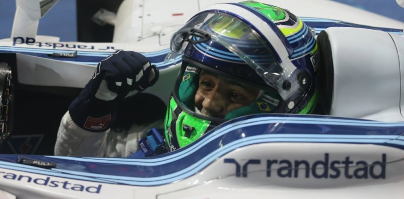 F1 | Massa fiducioso sul 2016 Williams