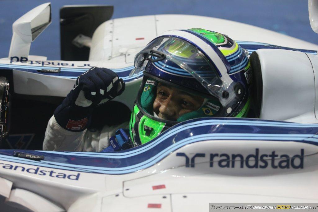 F1 | Massa fiducioso sul 2016 Williams