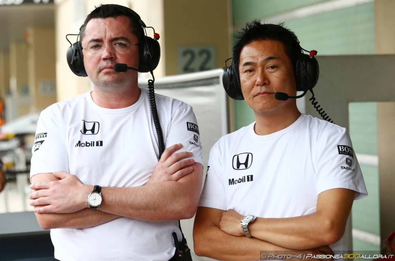 Honda: disponibile a fornire la propria Power Unit ad altri team, in futuro