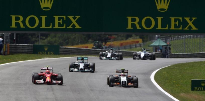 F1 | Storia del GP d'Austria