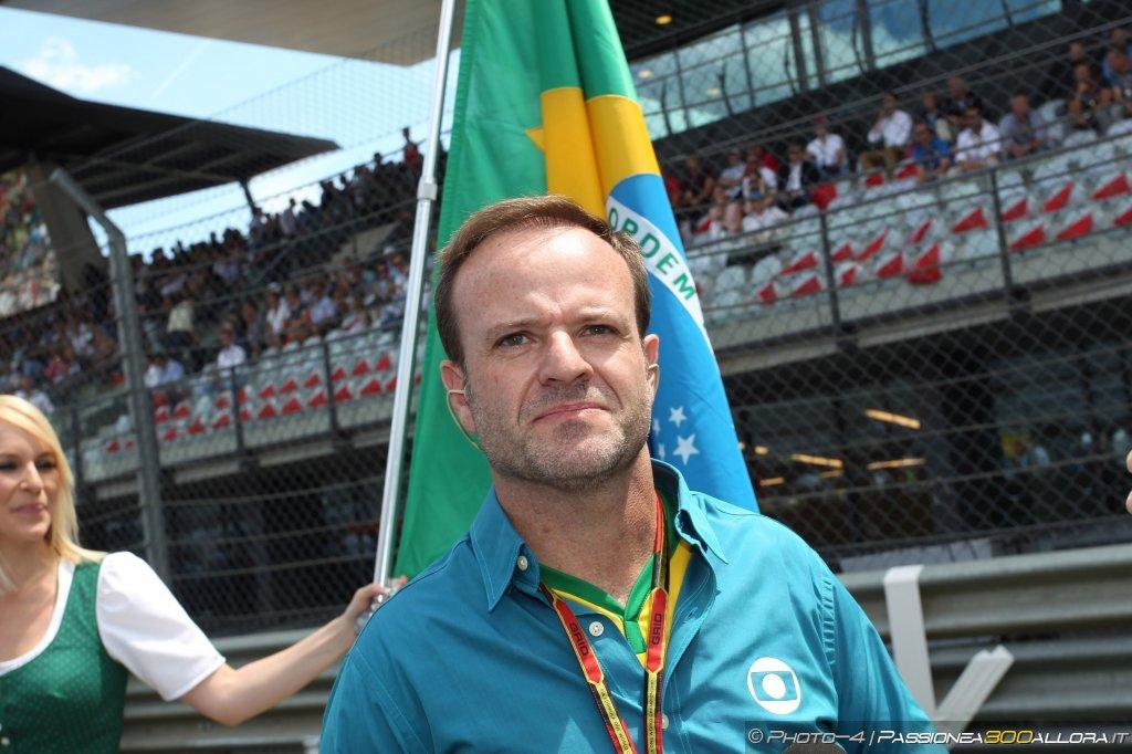 Le 10 Pillole del GP d'Austria 2014