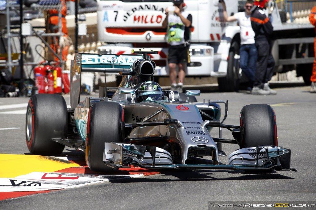 Gran Premio del Brasile 2014: la griglia di partenza