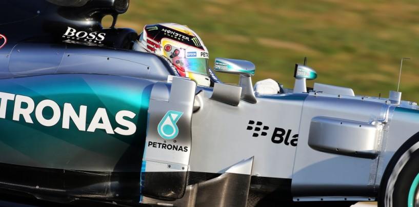 GP di Russia: Hamilton vince su Vettel e Perez, Rosberg ritirato