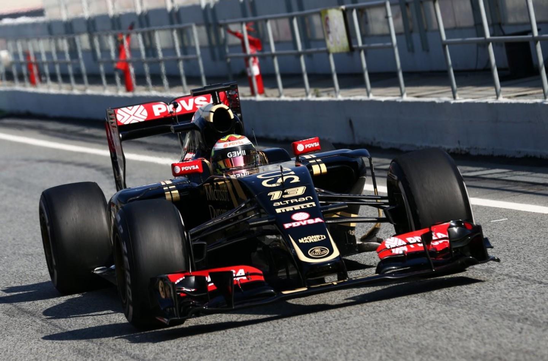 F1 | Maldonado a caccia di punti anche ad Austin