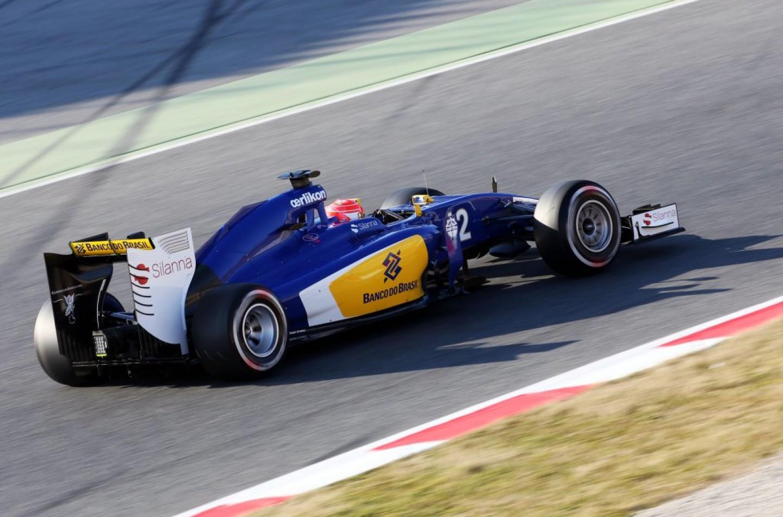 F1 | Felipe Nasr: a favore di gomme con più grip