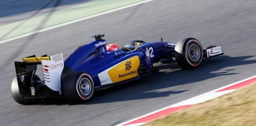 F1 | Sauber: cambio di proprietà