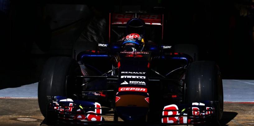 """Max Verstappen: i """"giovani talenti"""" sono un trend nello sport in generale"""
