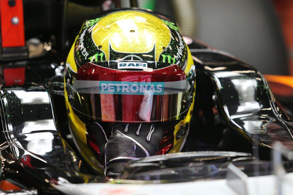 F1   Wehrlein:
