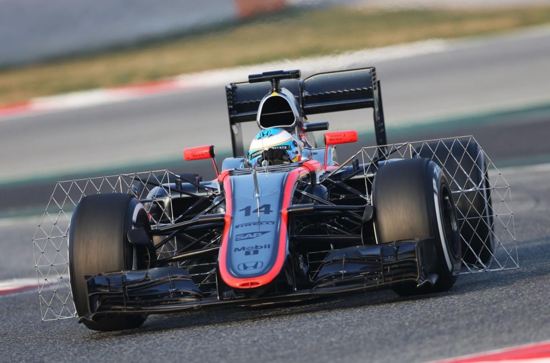 Niente GP d'Australia per Fernando Alonso