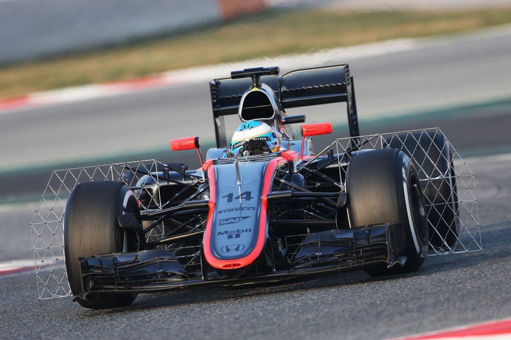 Comunicato Mclaren-Honda su Fernando Alonso
