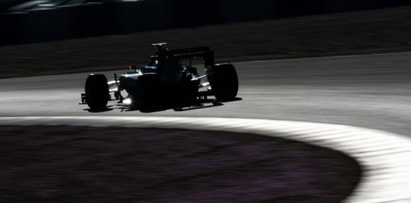 F1 | Test al via, i piloti al volante