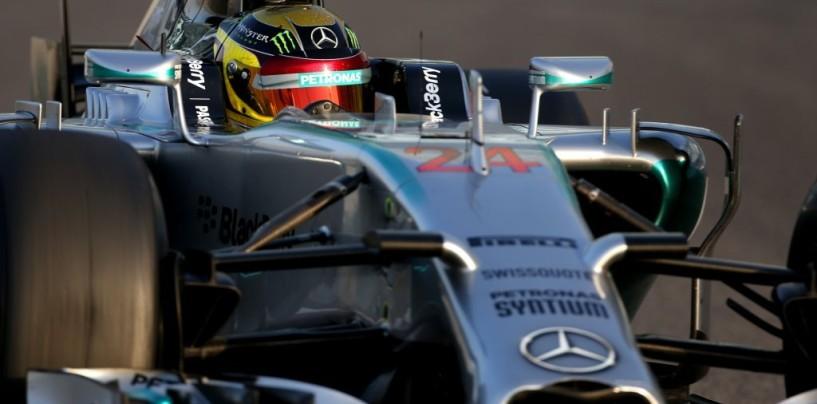 F1 | Wehrlein campione DTM. Pronta per lui la Manor in F1?