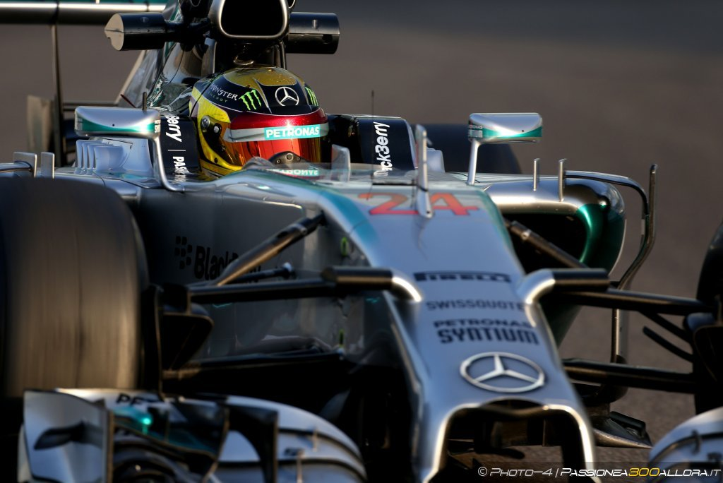 F1 | Wehrlein e Ocon ottimisti per il futuro